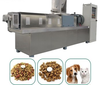 Extrusion Manufacturing for Animal Products: What You Should Know