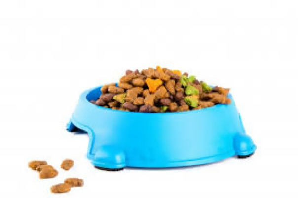 Contract Manufacturing Pet Food